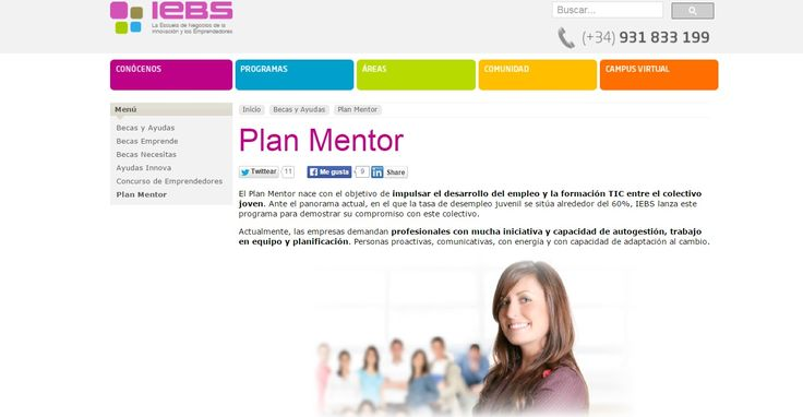 IEBS lanza 150.000€ en Becas