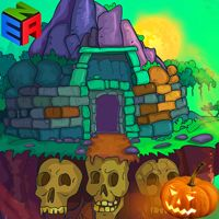 adventures of wingsman enigma tree is an horrible point and click type new escape game halloween - Halloween Point And Click Games