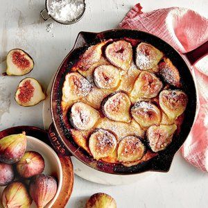 Ripe figs are hard to keep fresh, and peak fig season is a short, select window of time, so it's important to take advantage of these...