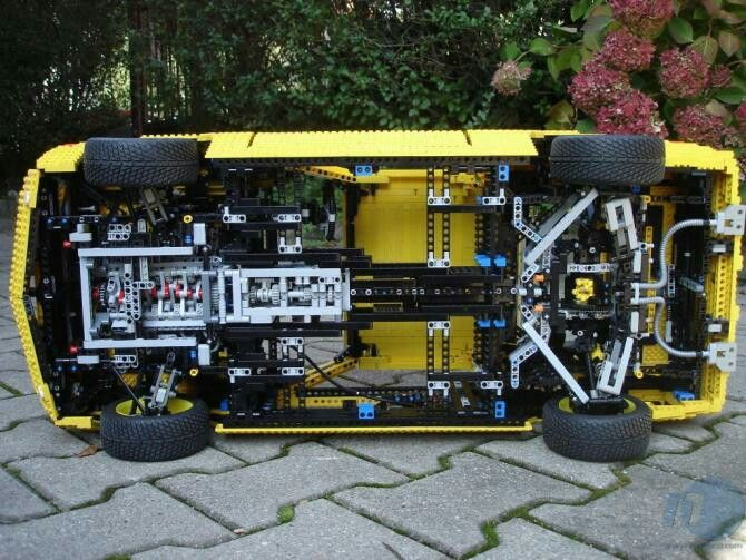 2527 besten lego tech bilder auf pinterest lego technic. Black Bedroom Furniture Sets. Home Design Ideas