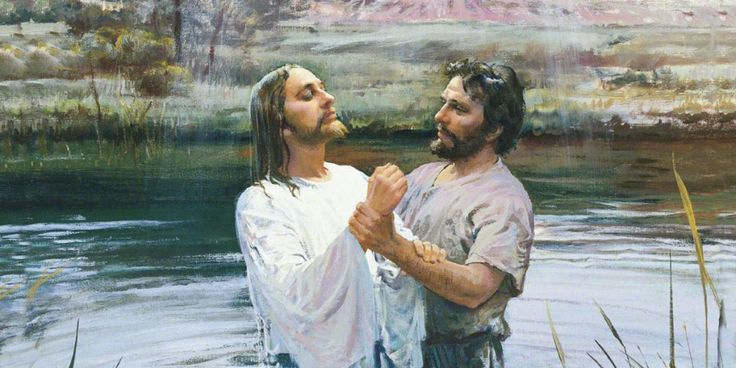 """Why Did Joseph and Oliver Seek Authority to Baptize? by Book of Mormon Central 