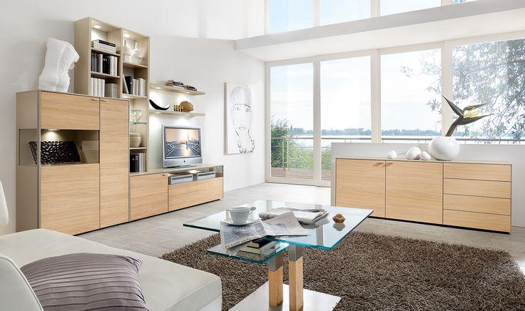 sentino - Ranges - Living Rooms - Venjakob Möbel