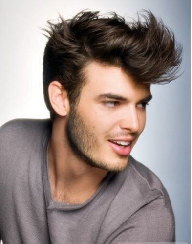 Magnificent 1000 Images About Guys Cuts On Pinterest Guys Guy Hair And Short Hairstyles Gunalazisus