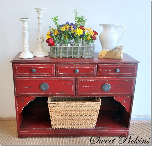 This Gals Blog Is Amazing, She Is Real Good At Refinishing
