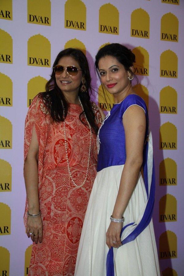 DVAR luxury Multi Designer Store Launch in Mumbai