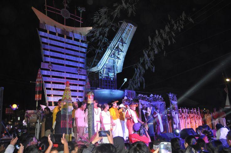 Festival Kandean Dulang