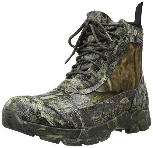 Bogs Men's Thunder Ridge Hiker Waterproof Hunting Boot,Mossy Oak,11 M US