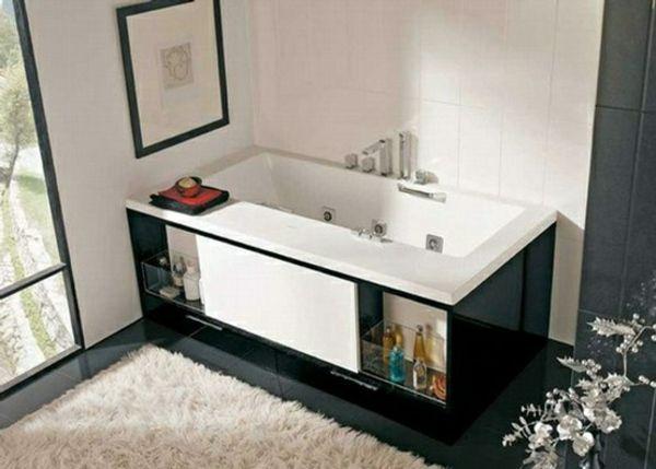 ber ideen zu traumhafte badezimmer auf pinterest. Black Bedroom Furniture Sets. Home Design Ideas