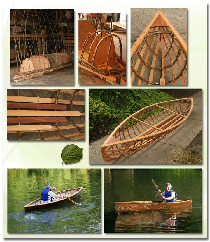 ... Boat Building on Pinterest | Boat building, Canoe plans and Boat