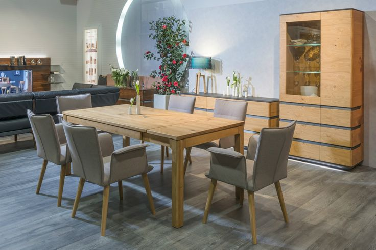 A dining room inspiration. Zebra Home Concept designed by Klose.  #woodenfurniture #Klosefurniture #diningroom