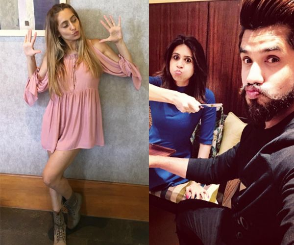 Anusha Dandekar gives it back to Suyyash Rai and Kishwer Merchantt in this long Instagram post – check it out #FansnStars