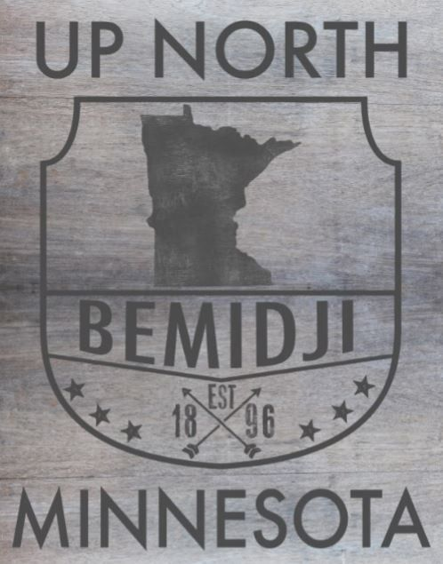 Up North - Bemidji , Minnesota