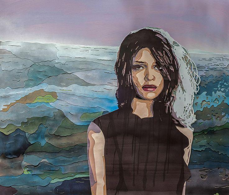 "Alan İstanbul, Halil Vurucuoğlu, ""This Place Is No Longer Belong To Us"", 2014 Contemporary Art İstanbul '14"