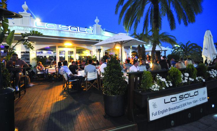 1000 ideas about puerto banus on pinterest marbella for Sala hollywood malaga