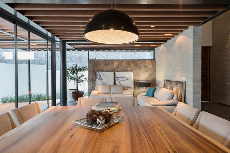 ♥ House 8A by Dionne Arquitectos (5)