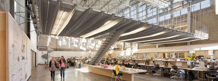 Our Facilities | School of Architecture | Georgia Institute of Technology | Atlanta, GA