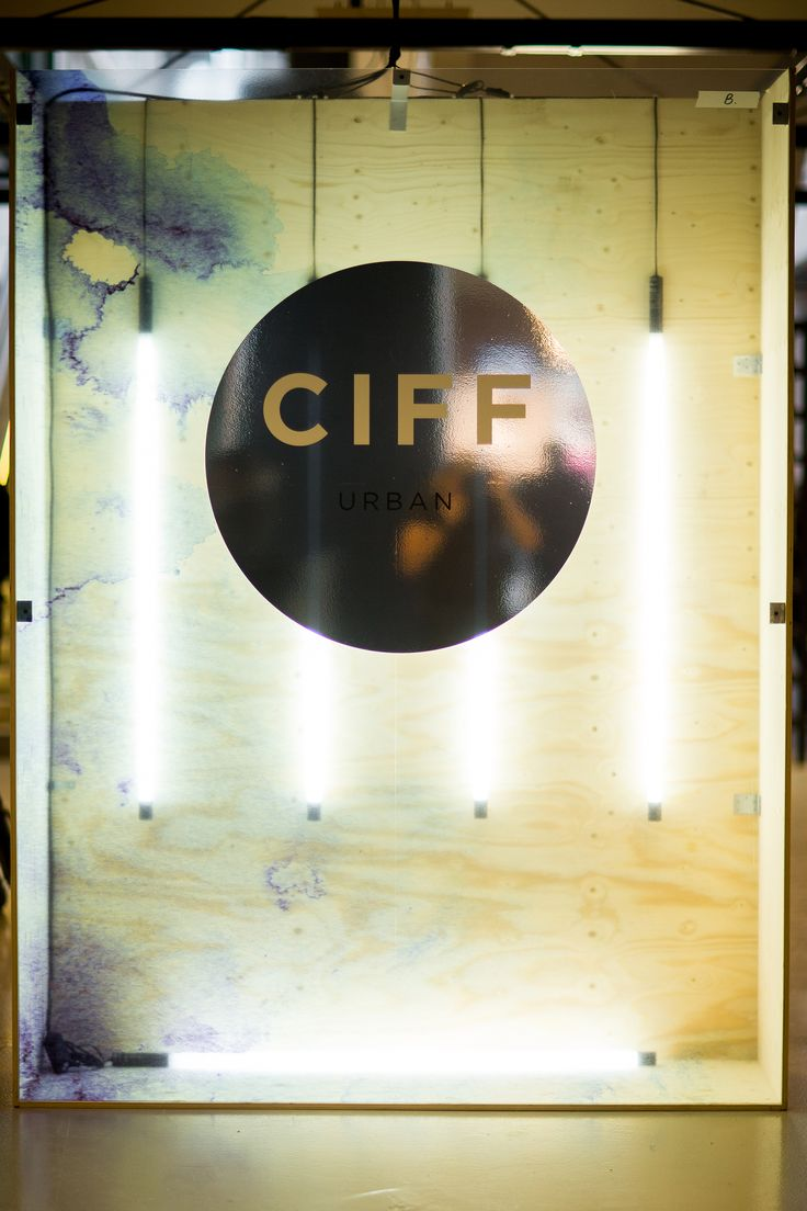 SAVE THE DATES: 5 - 7 AUGUST 2015 Copenhagen International Fashion Fair (CIFF) is the leading and most innovative platform in northern Europe, presenting carefully curated areas for premium brands.