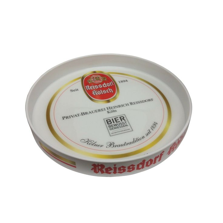 Details about Reissdorf Kolsch (Cologne) – german tray – NEW