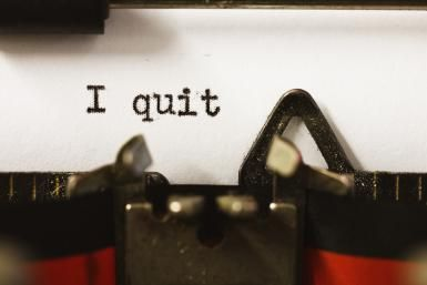 What to Do Before You Quit Your Job