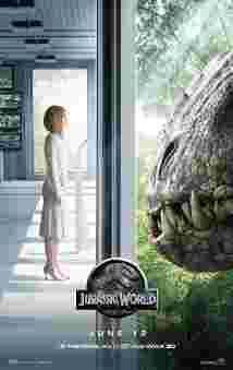 Jurassic World 2015 Full Movie Download