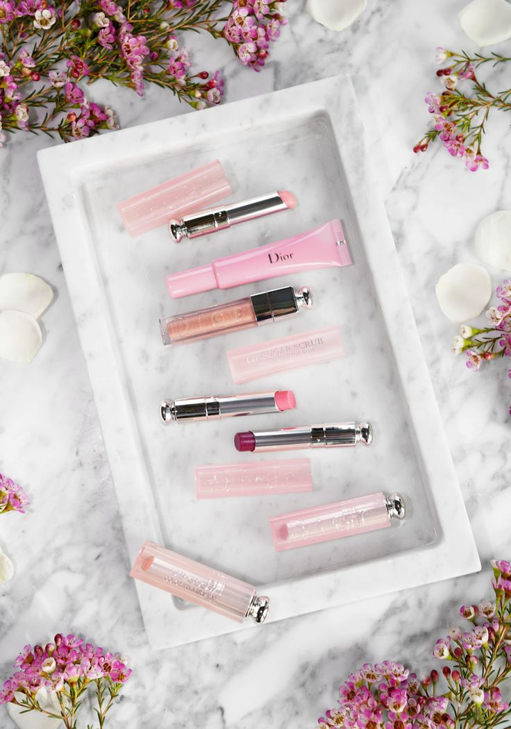 Dior Addict Lip Glow, Lip Glow Pomade, Lip Sugar Scrub, Lip Maximizer Review   The Beauty Look Book