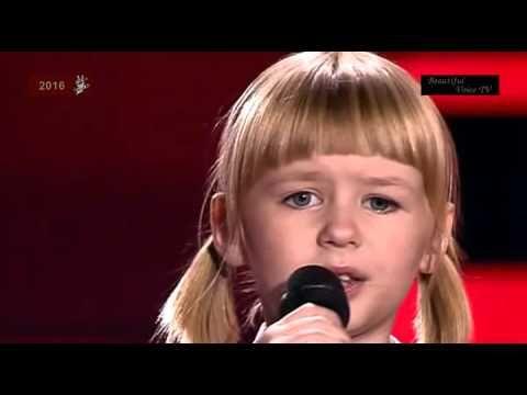 Yaroslavа.'Кукушка'.The Voice Kids Russia. - YouTube