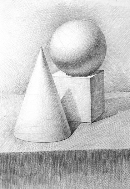шар рисунок карандашом - Поиск в Google