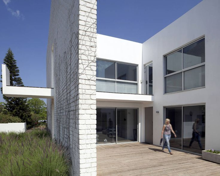 17 best modern houses images on Pinterest | Architecture, Modern ...
