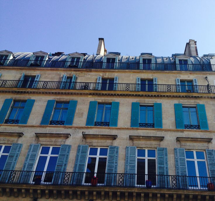KINSA in Paris - Everyday homes n Paris