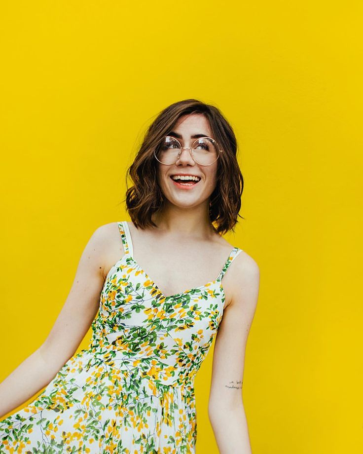 A @doddleoddle on a not Dodie yellow. http://rebeccaneedmenear.co.uk i'm obsessed with this dress BUT I DONT KNOW WHERE ITS FROM AGH pinterest: @ashlin1025