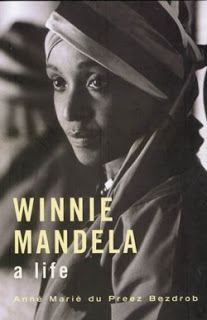 Just finished reading this book. An interesting look into the life of winnie mandela. Although the author takes some liberties in telling mrs mandela's story.