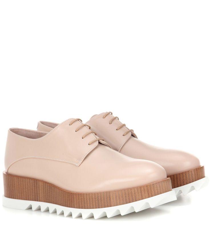 Chaussures Derby Plateforme Printemps / Été Jil Sander 3vhe2cl