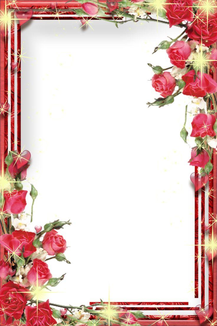 Frame Png Frames Png San Valentin 7 Central Photoshop