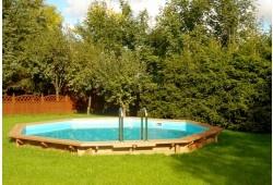 Des piscines hors-sol, des jacuzzis et piscines enterrées.