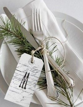roses and rosemary table arrangements - Google Search