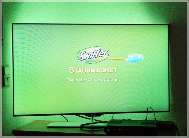 Philips 8100 series Full HD-Fernseher - Der erste Eindruck