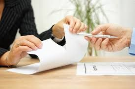 A #legal #agreement form has several #mandatory #features that make it valid & admissible as0 #courts #law.