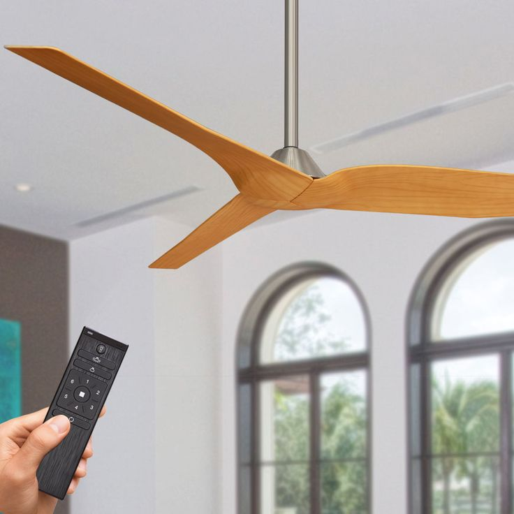 14 best architectural ceiling fans australia images on pinterest infinity ceiling fan dc motor 54 with remote brushed chrome with timber look blades aloadofball Images