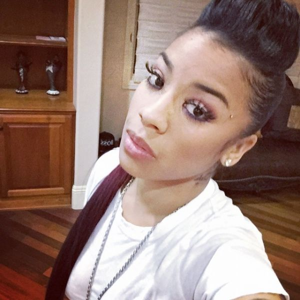 17 best images about keyshia cole on pinterest eyes lips for Tattooed pussy lips