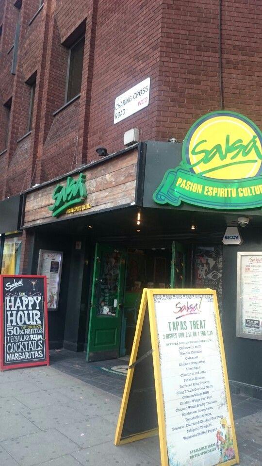 Salsa London | Salsa | Pinterest | Salsa