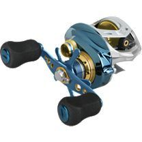 The Okuma Cedros line of reels is AWESOME. I have their spinning reels, and I want this bait caster to complete the collection.