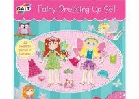 Fairy Dressing up set - Set creatie magnetic Zane | Bebeart