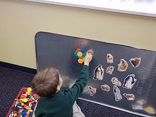 Oil Drip Pan Magnetic Board