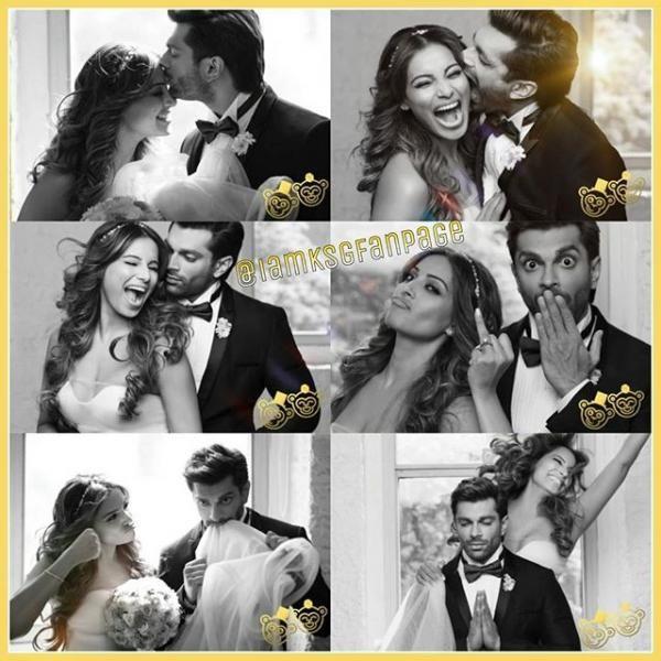 Awww! Bipasha and Karan Singh Grover's Wedding Invitation is One of a Kind
