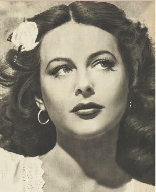 "Hedy Lamarr invented a frequency hopping technology that became useful to the military during the war. Oh and she was a great actress and one of my favorites!  ""Lamarr's frequency-hopping idea can be considered to be the basic communications concept behind todays portable phones and WiFi internet technologies."""