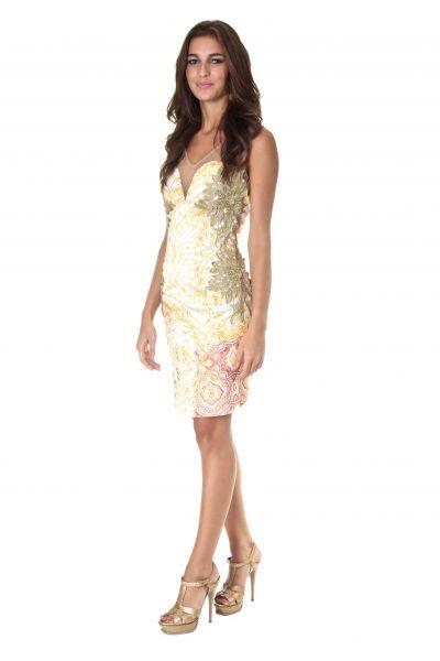 Vestido beta, Atelier Fashion.