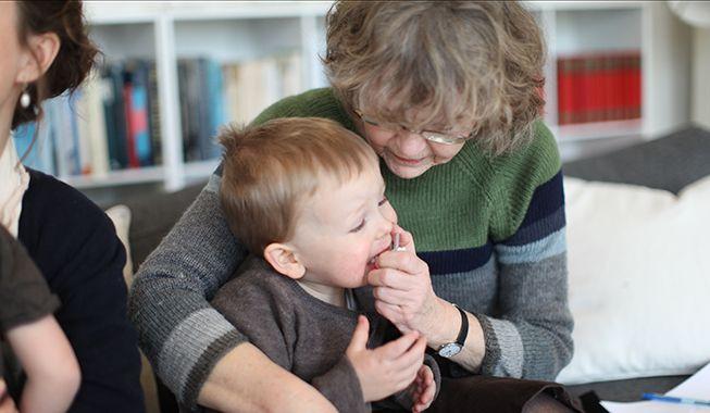 10 tip til god kommunikation med bedsteforældre
