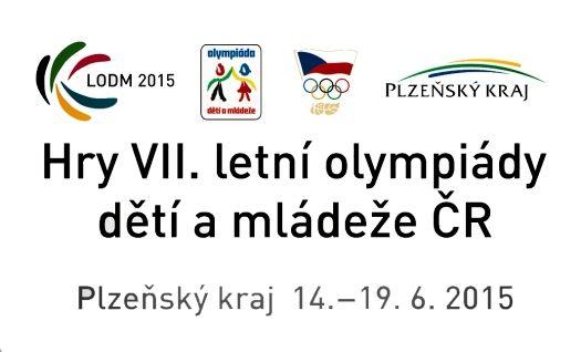 Letní olympiáda dětí a mládeže ČR 2015 je za dveřmi