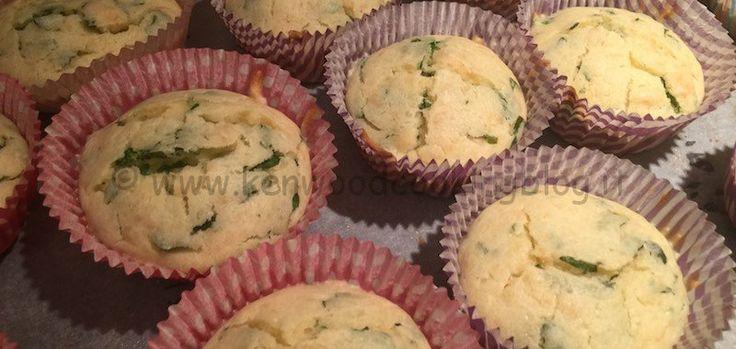 Ricetta muffin salati al salmone Kenwood