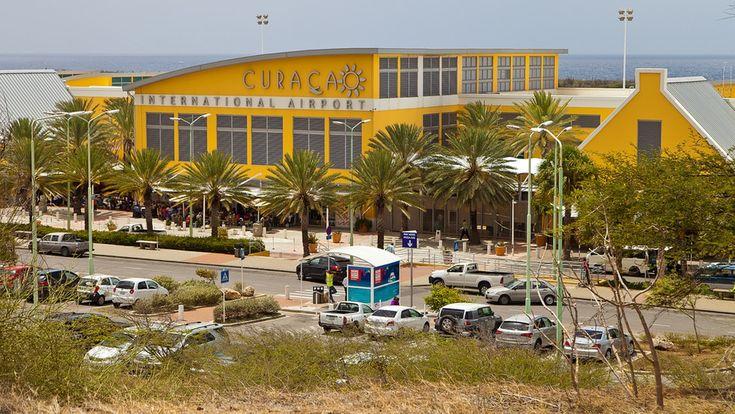 Aeropuerto de Curazao aprueba satisfactoriamente auditoria de seguridad de EE.UU. - Noticias Curazao (Comunicado de prensa)